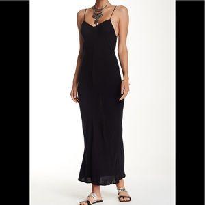 Volcom '21st Century' Midi Dress